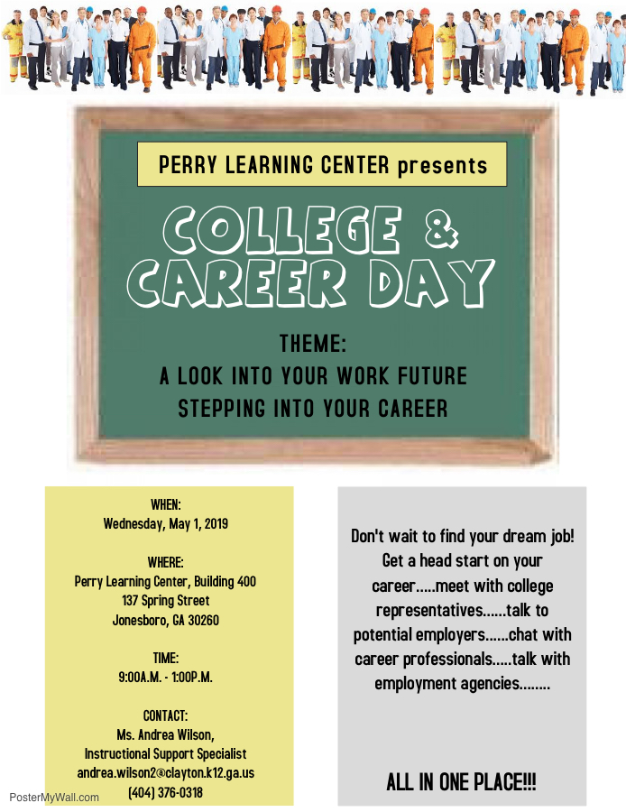 Perry College & Career Academy